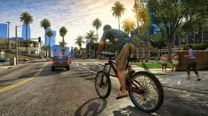GTA 5 Download And Install