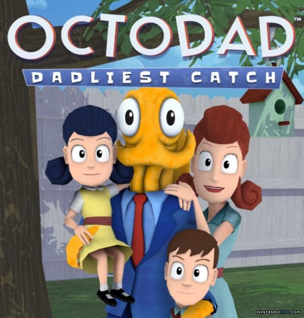 Octodad Dadliest Catch Free Download