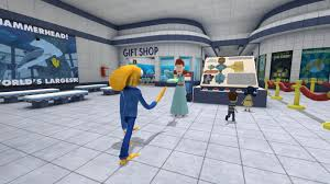 Octodad Game Free Download