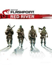 Operation Flashpoint Red River Free