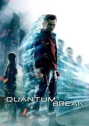 Quantum Break PC Game Free