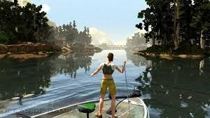 Rapala Pro Fishing Free