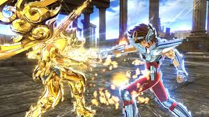 Saint Seiya Soldiers Soul Download
