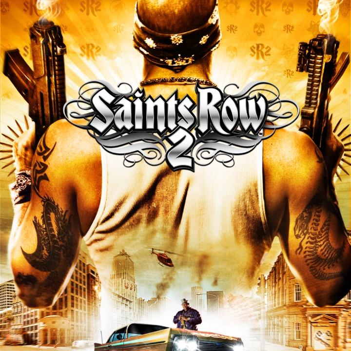 Saints Row 2 Free Download PC