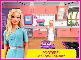 Download Free Barbie Games For Girls