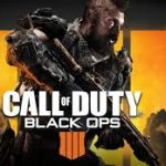 Call Of Duty Black 150x150 - Call Of Duty Black Ops 4 PC Download