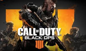 Call Of Duty Black Ops 4 PC Download