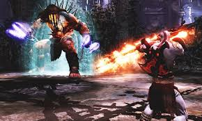 God Of War Game Download - God Of War Game Download For PC