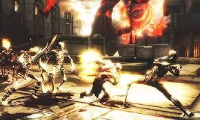 God Of War Game