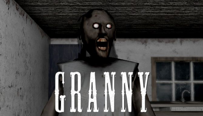 Granny Horror Game - Granny Horror Game Free Download For Pc