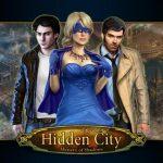 Hidden City Game 150x150 - Hidden City Game Free Download