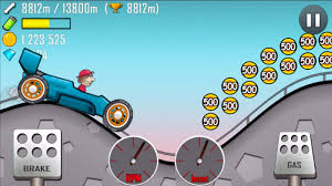 Hill Climb Racing for pc - Hill Climb Racing Download For PC