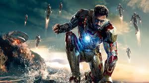 Iron Man 3 Game Free