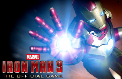 Iron Man 3 Game - Iron Man 3 Game Free Download