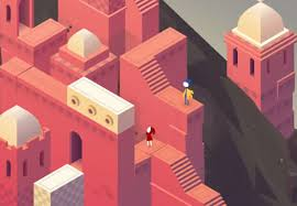 Download Monument Valley Video Game