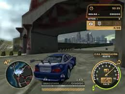 NFS Most Wanted - NFS Most Wanted Download For Windows 10