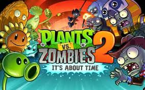 Plants Vs Zombies 2 Download For PC