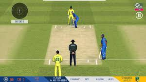 Real Cricket 19 Download 1 - Real Cricket 19 Download For PC