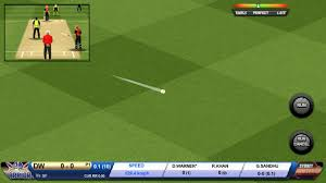 Real Cricket 19 For PC