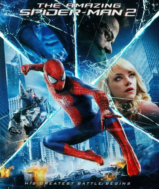 The Amazing Spider Man 2 Game PC Download