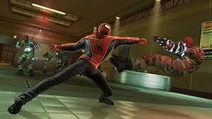 The Amazing Spider Man 2 Game PC