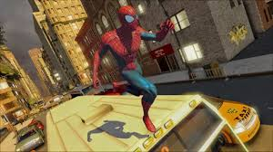 The Amazing Spider-Man 2 Game Download For PC