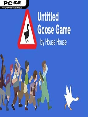 Untitled Goose Game Download For PC Windows - Untitled Goose Game Download For PC Windows