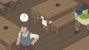 Untitled Goose Game For Pc