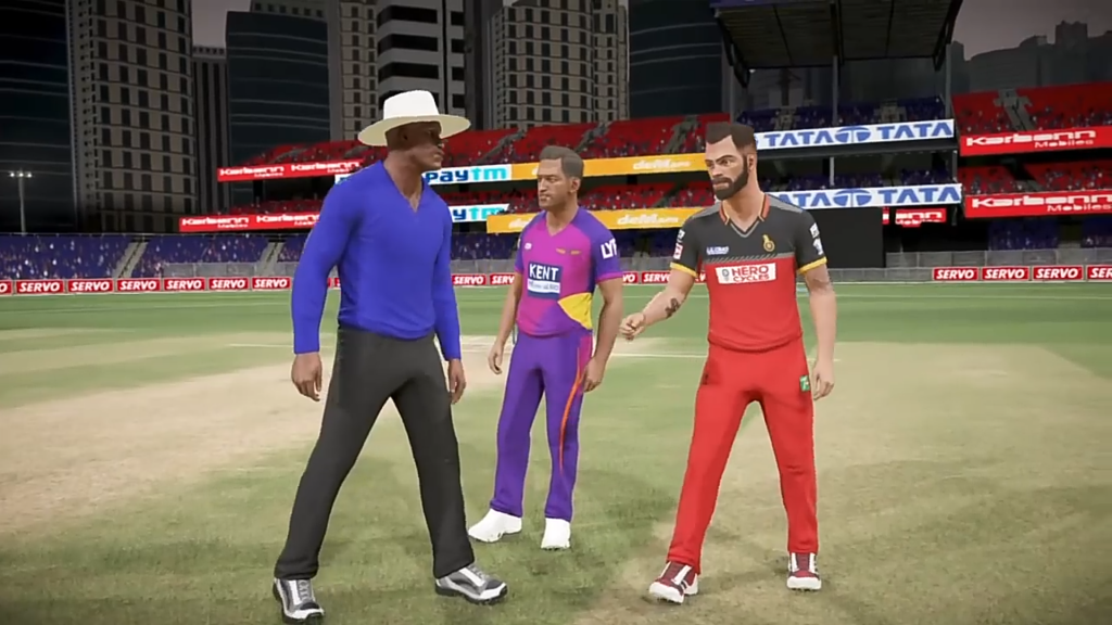 Download IPL Cricket Game