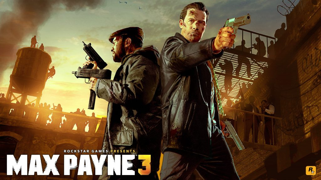 Max Payne 3 Download For PC