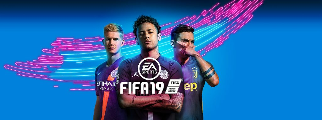 FIFA 19 Download For PC