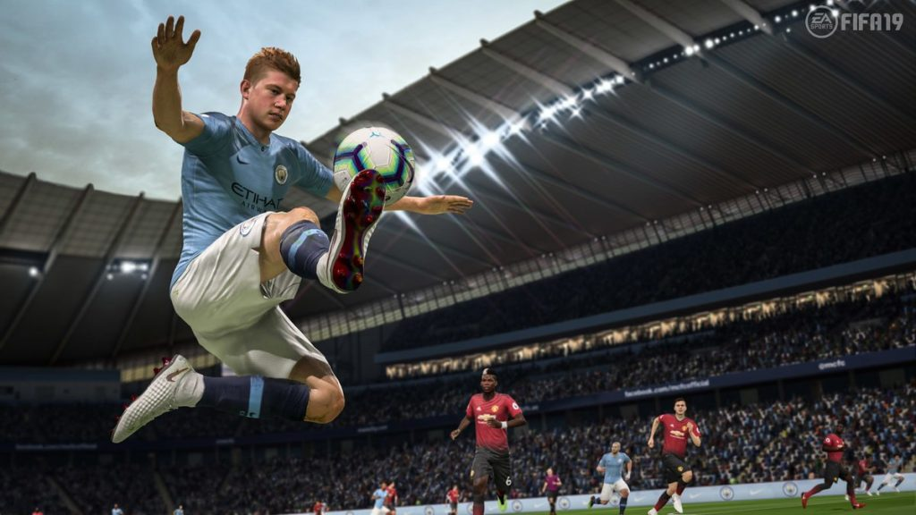 FIFA 19 PC Download Free