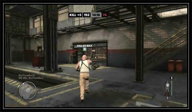 3 2 - Max Payne 3 Download For PC