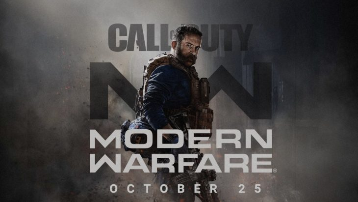Download call of duty modern warfare 2019 pc