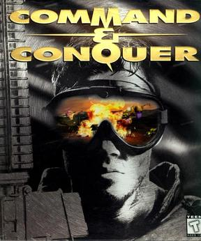 Command And Conquer 1 1 - Command And Conquer Free Download Windows 10
