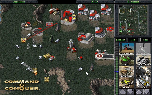 Command And Conquer 2 - Command And Conquer Free Download Windows 10