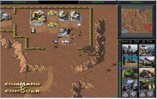 Command And Conquer Free Download Windows 10