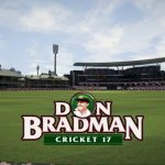 Don Bradman Cricket 17 Download For PC