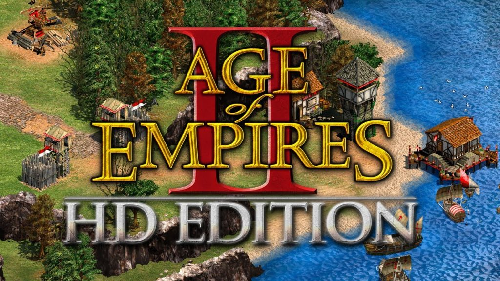 Age Of Empires 2 Download Free Full Version