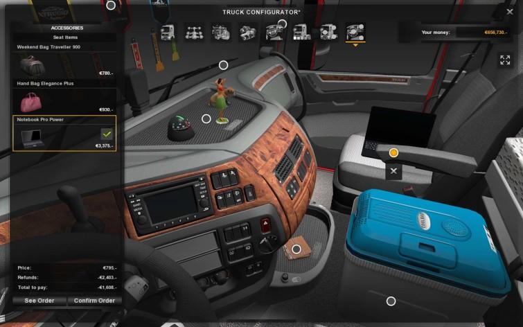 Download Euro Truck Simulator 2018 PC
