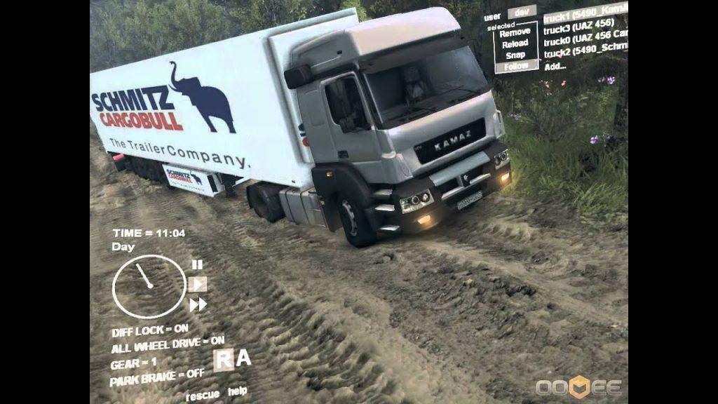 Euro Truck Simulator Install Download