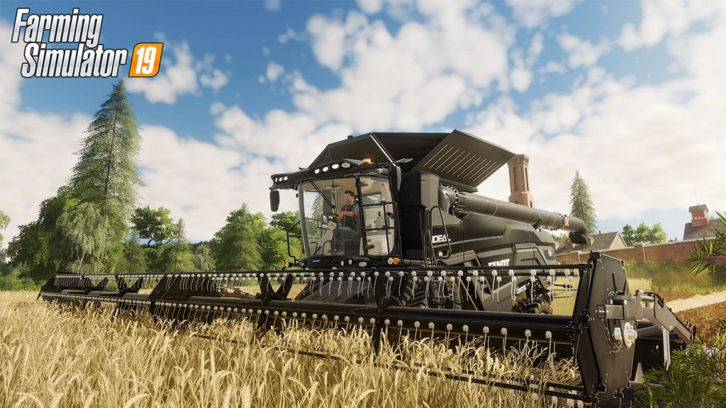 Farming Simulator 19 Download Full Version