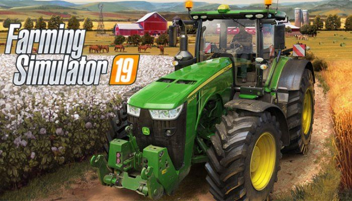 Farming Simulator 19 Free Download For PC