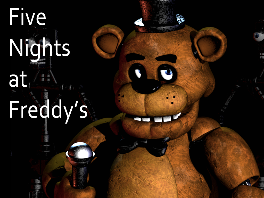 Five Nights At Freddy's Free Download