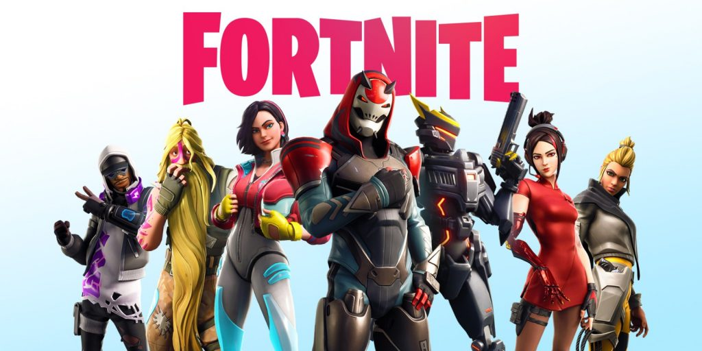 Epic Games Fortnite Download PC Unblocked