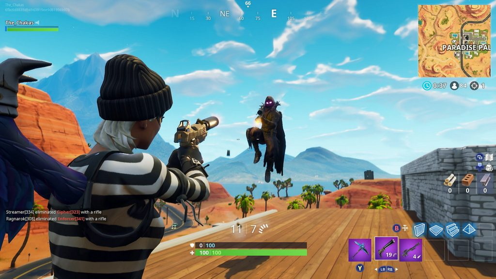 Fortnite Download Free On PC