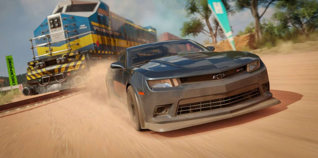 Forza Horizon 3 PC Download