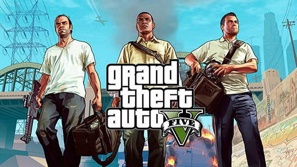 GTA Download For Windows 10