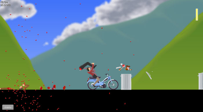 Happy Wheels Full Version Unblocked
