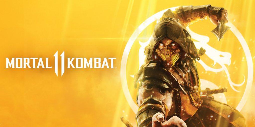 Mortal Kombat 11 Download Free For PC
